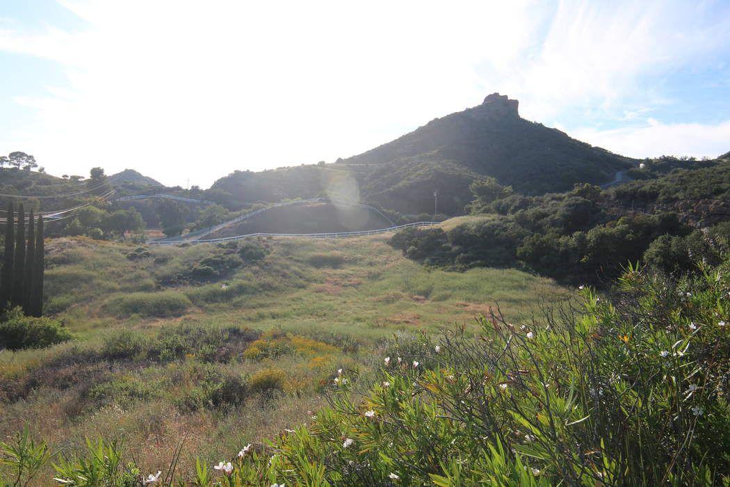 32256 Mulholland Highway Malibu, CA 90265