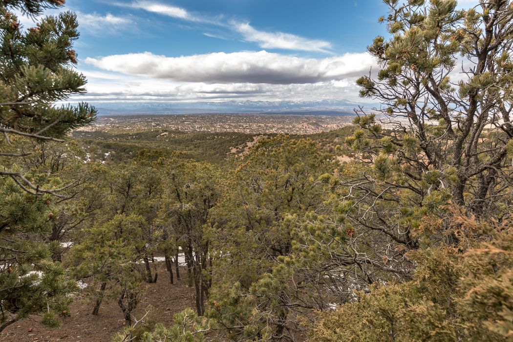 1248 N Summit Dr Lot 52a Santa Fe, NM 87501