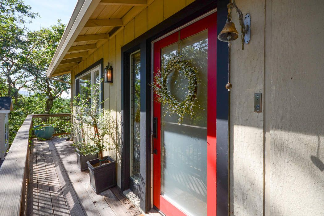 555 Michael Drive Sonoma, CA 95476