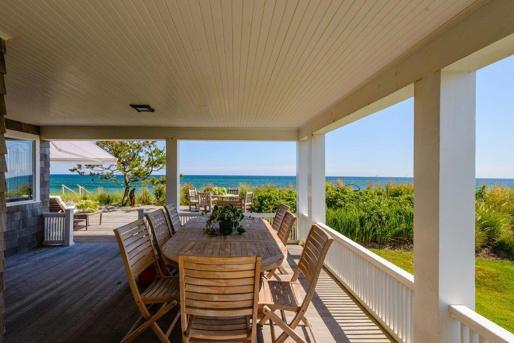 Original Shingle Style Beach House East Hampton, NY 11937