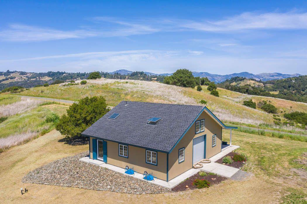 255 Sonoma Ridge Rd Santa Rosa, CA 95404