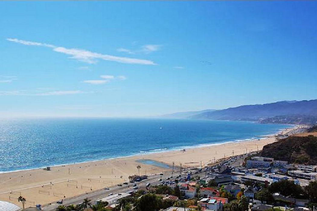 201 Ocean Avenue Unit 1108p Santa Monica Ca 90402