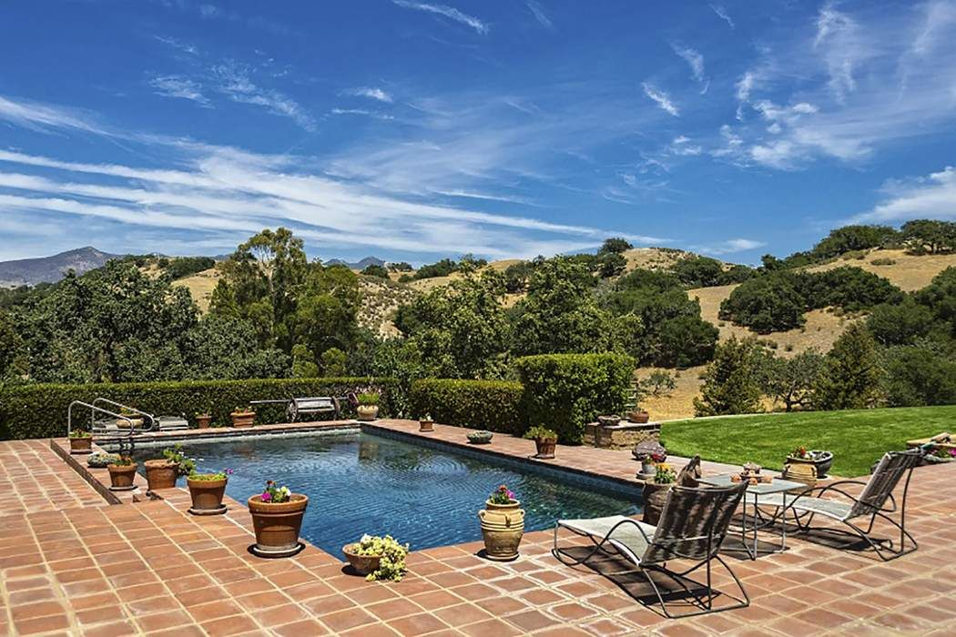 5999 Foxen Canyon Road Santa Ynez, CA 93460