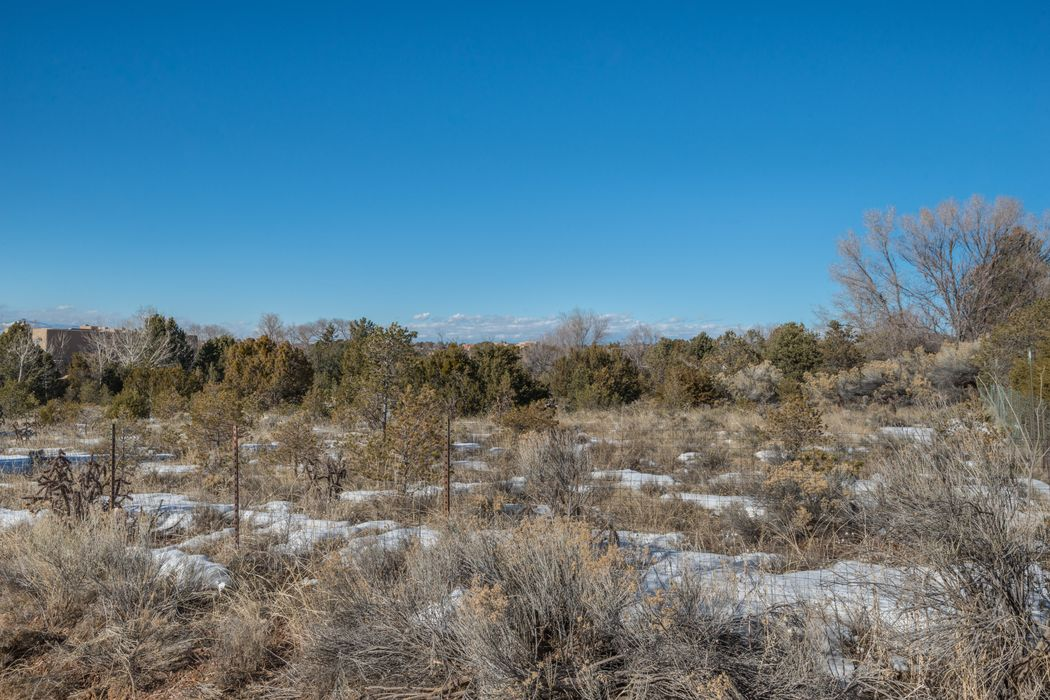 0 Old Santa Fe Trail Santa Fe, NM 87505