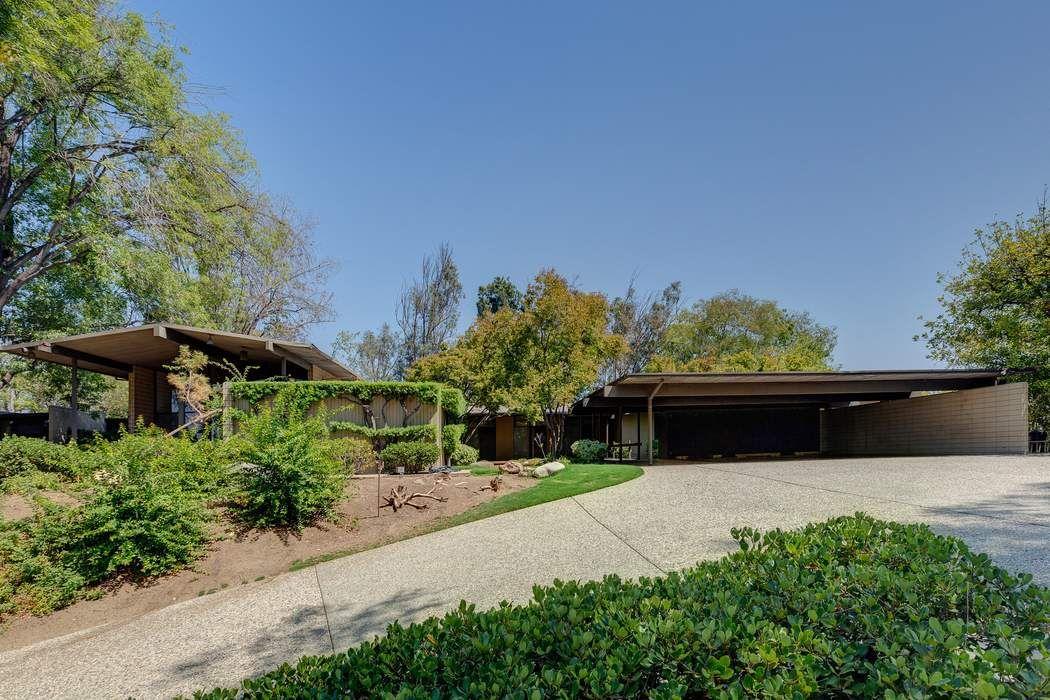 180 South San Rafael Avenue Pasadena, CA 91105