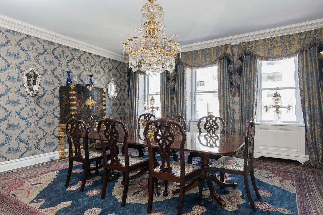 One East End Avenue New York Ny 10075 Sotheby S