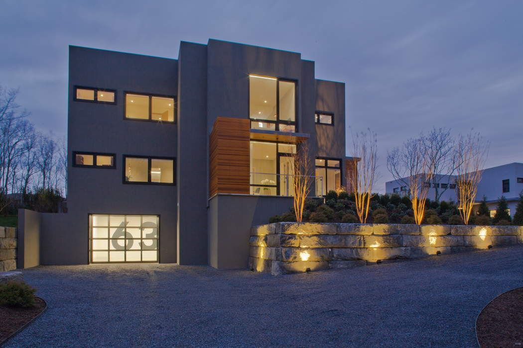 Pristine Modern New Construction