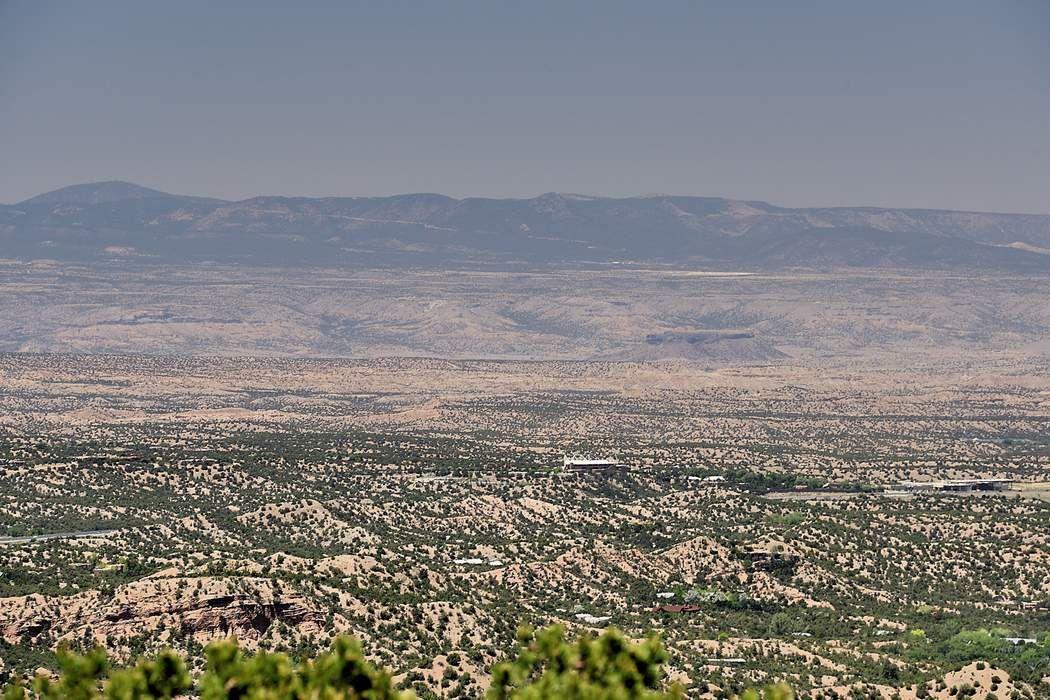 1224 N Summit Dr Santa Fe, NM 87501