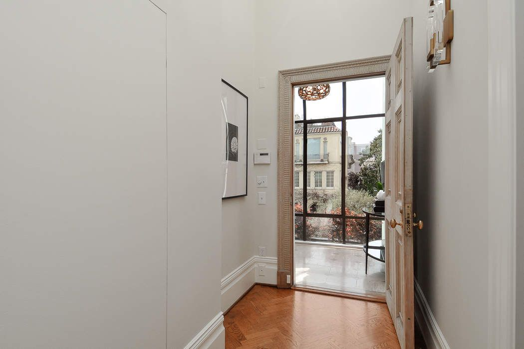 2322 Hyde St San Francisco, CA 94109