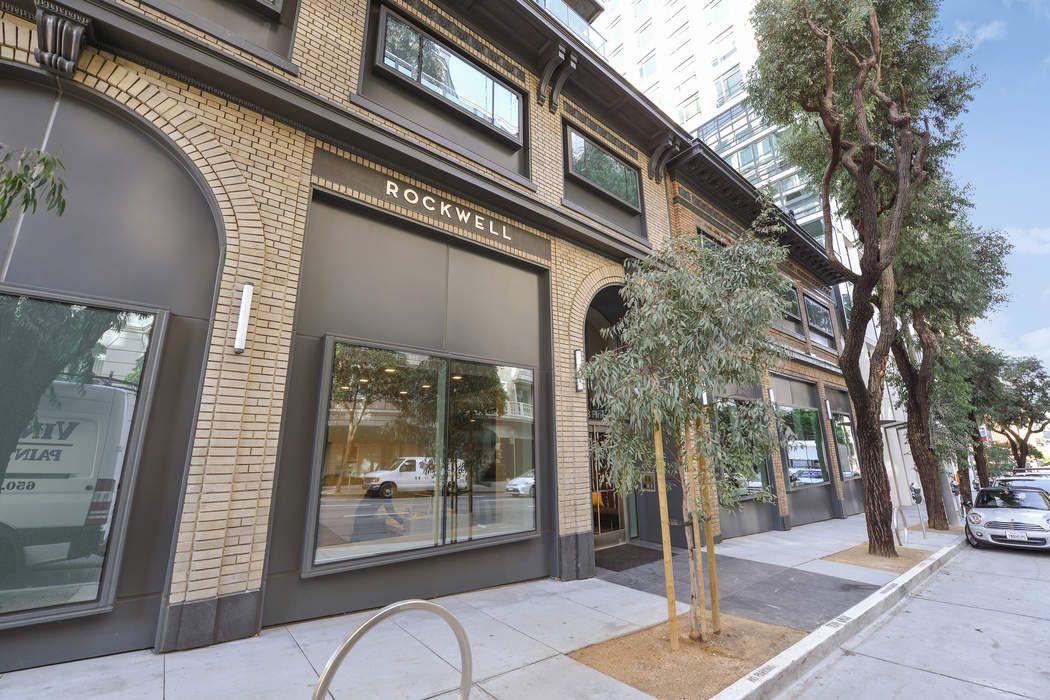 1688 Pine St San Francisco, CA 94109