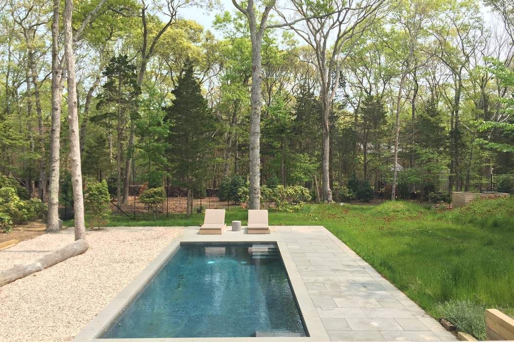 Secluded Artist House East Hampton, NY 11937