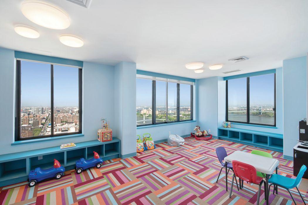300 East 93rd Street New York, NY 10128
