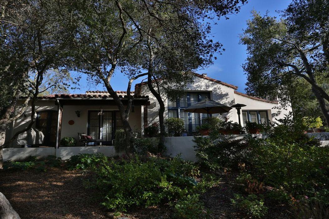 486 Monarch Lane Montecito, CA 93108