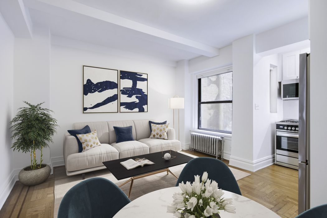49 West 72nd Street New York, NY 10023