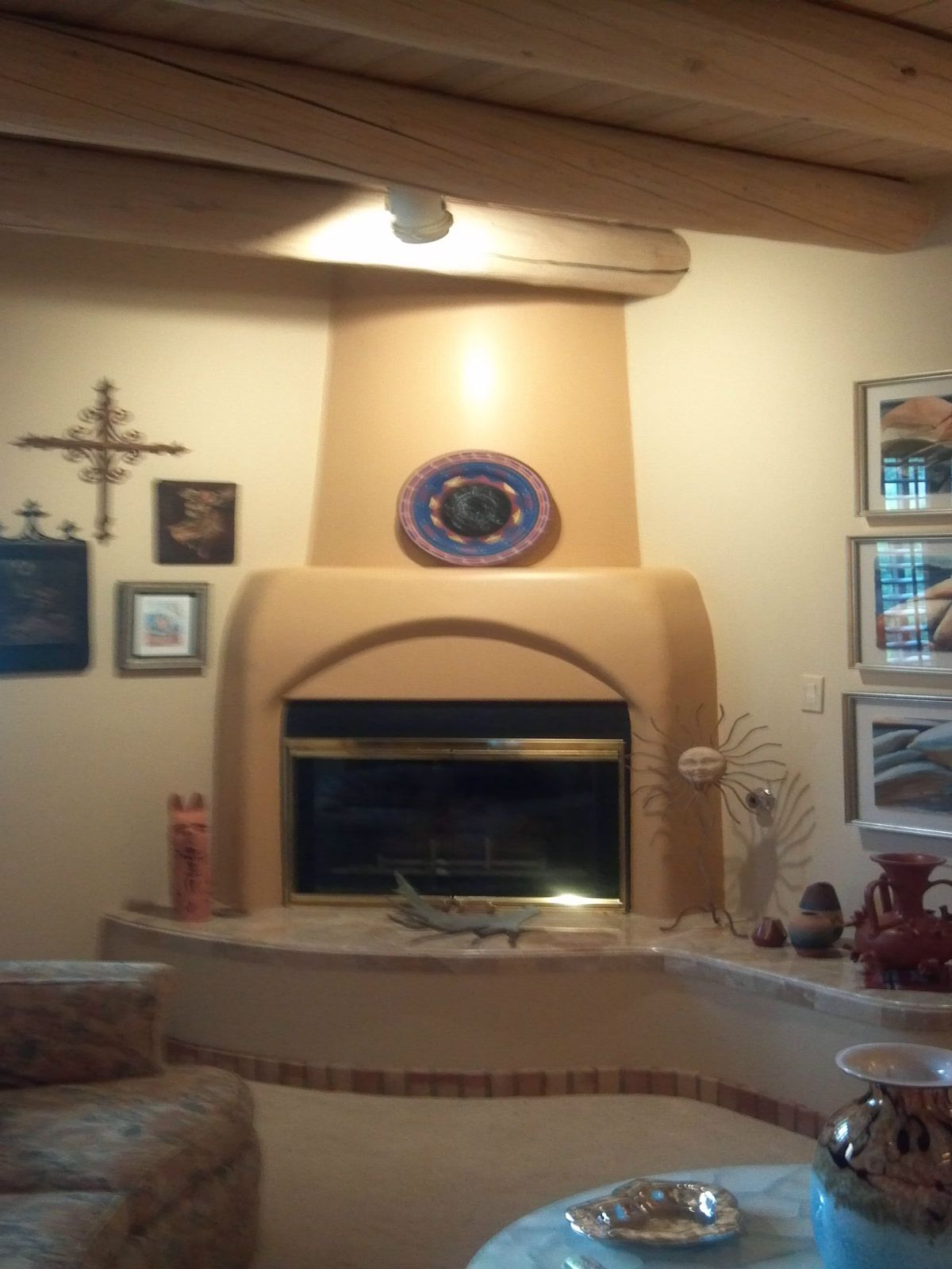 3101 Old Pecos Trail #113