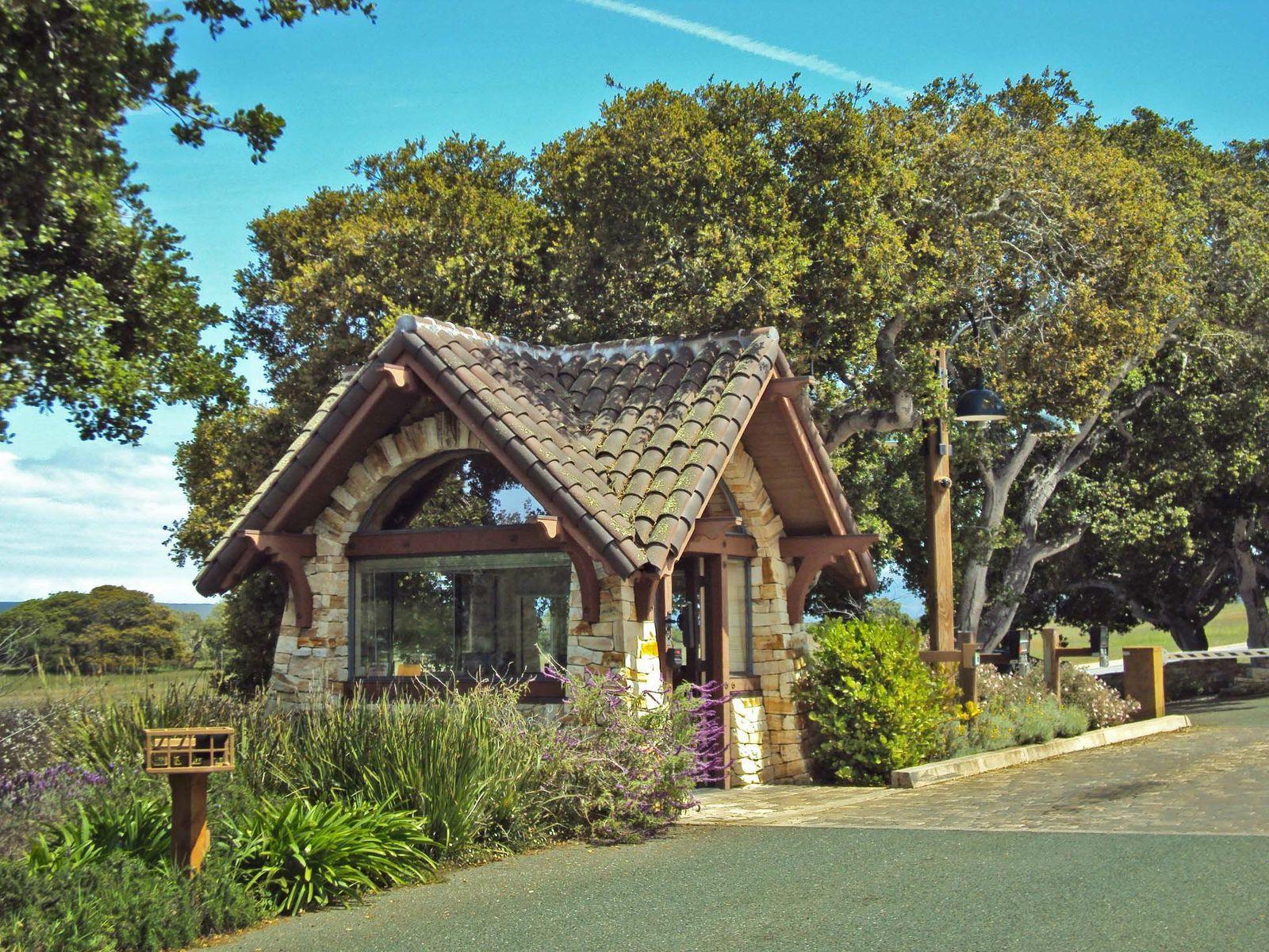 Monterra Homesite with Bay Views