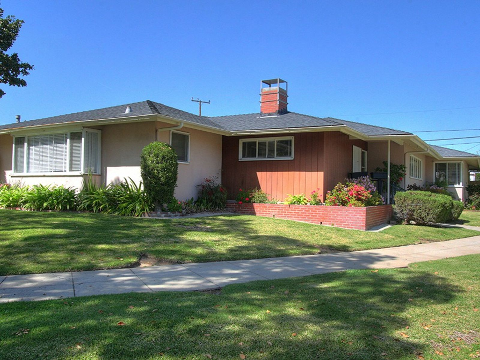 Fabulous Ranch Home, Alhambra CA Single Family Home - Pasadena Real Estate