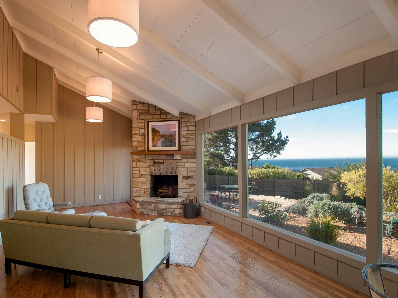 120 Yankee Point, Carmel Highlands CA Single Family Home - Monterey Real Estate