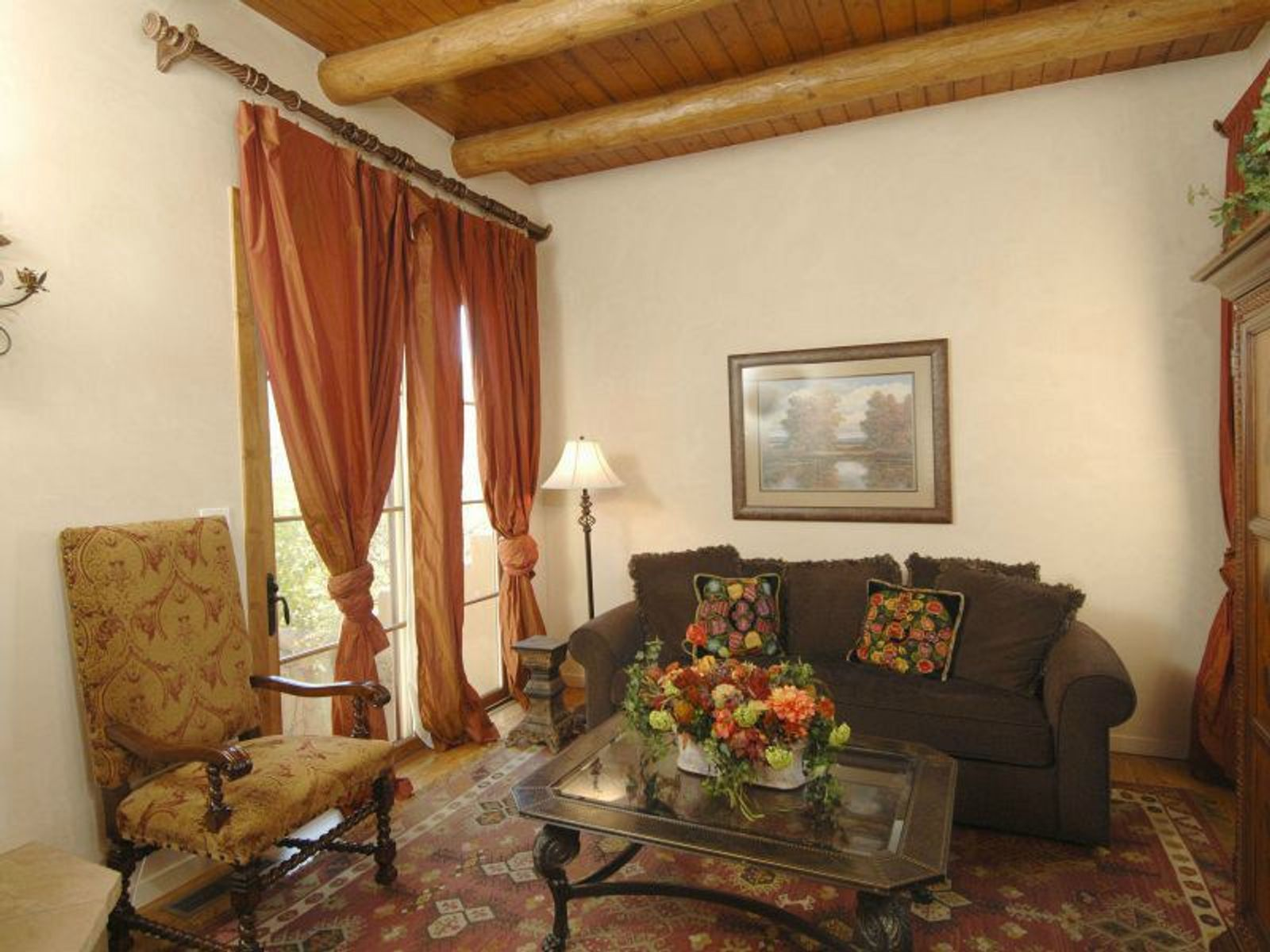 604 Sunset Street C, Santa Fe NM Condominium - Santa Fe Real Estate