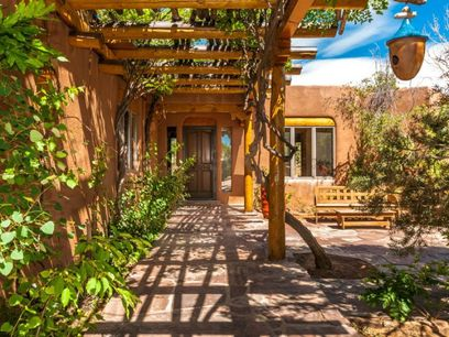 9 Blanket Flower Circle, Santa Fe NM Single Family Home - Santa Fe Real Estate
