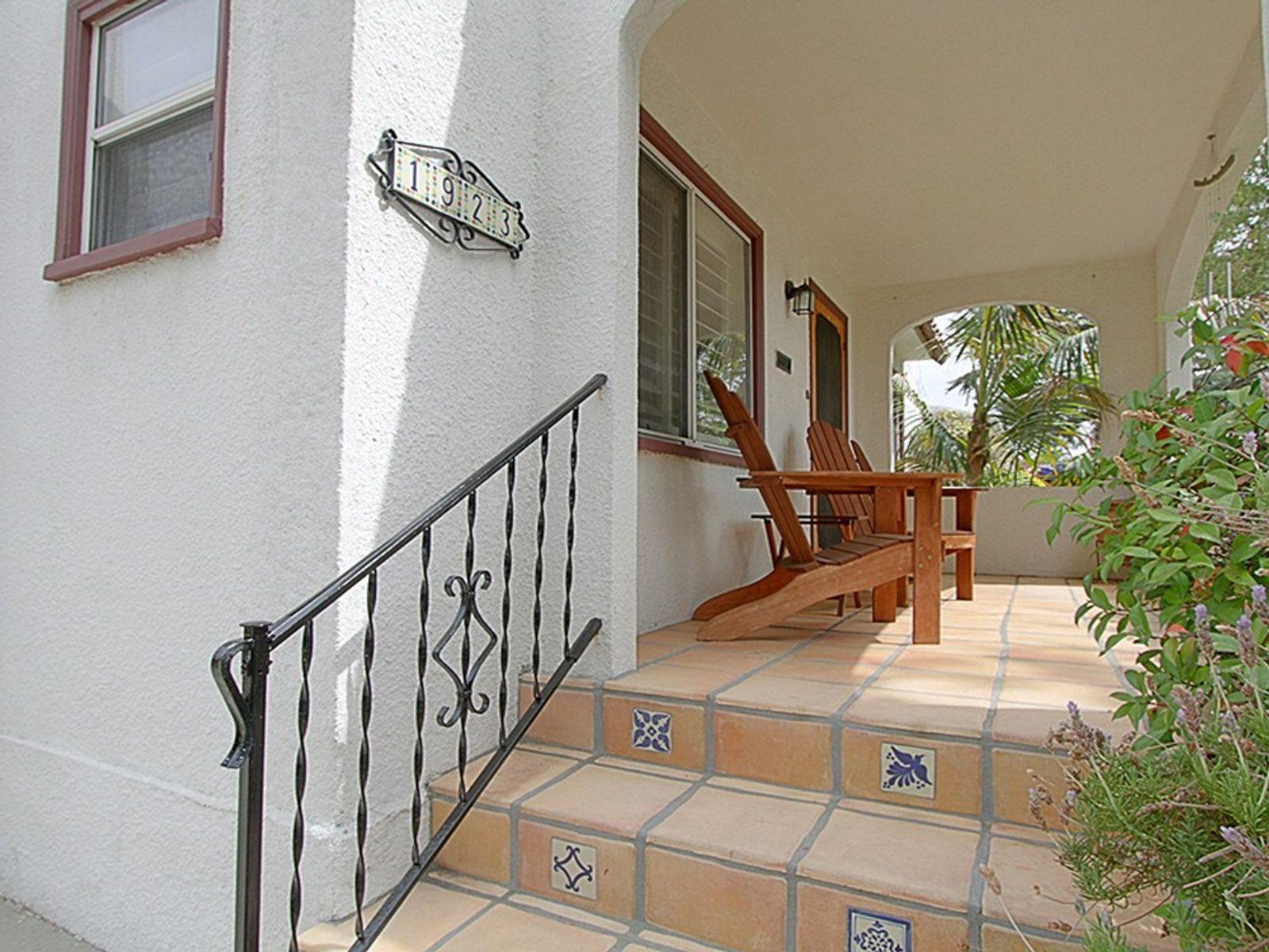 Charming 1925 Spanish Home