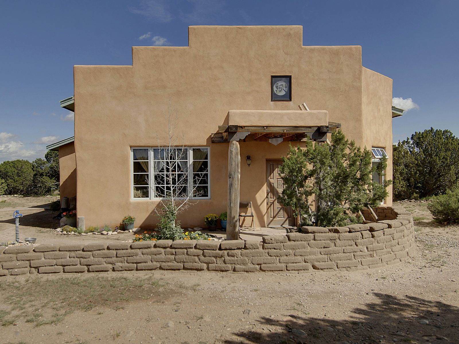 20 Lappe Lane, Cerrillos NM Single Family Home - Santa Fe Real Estate