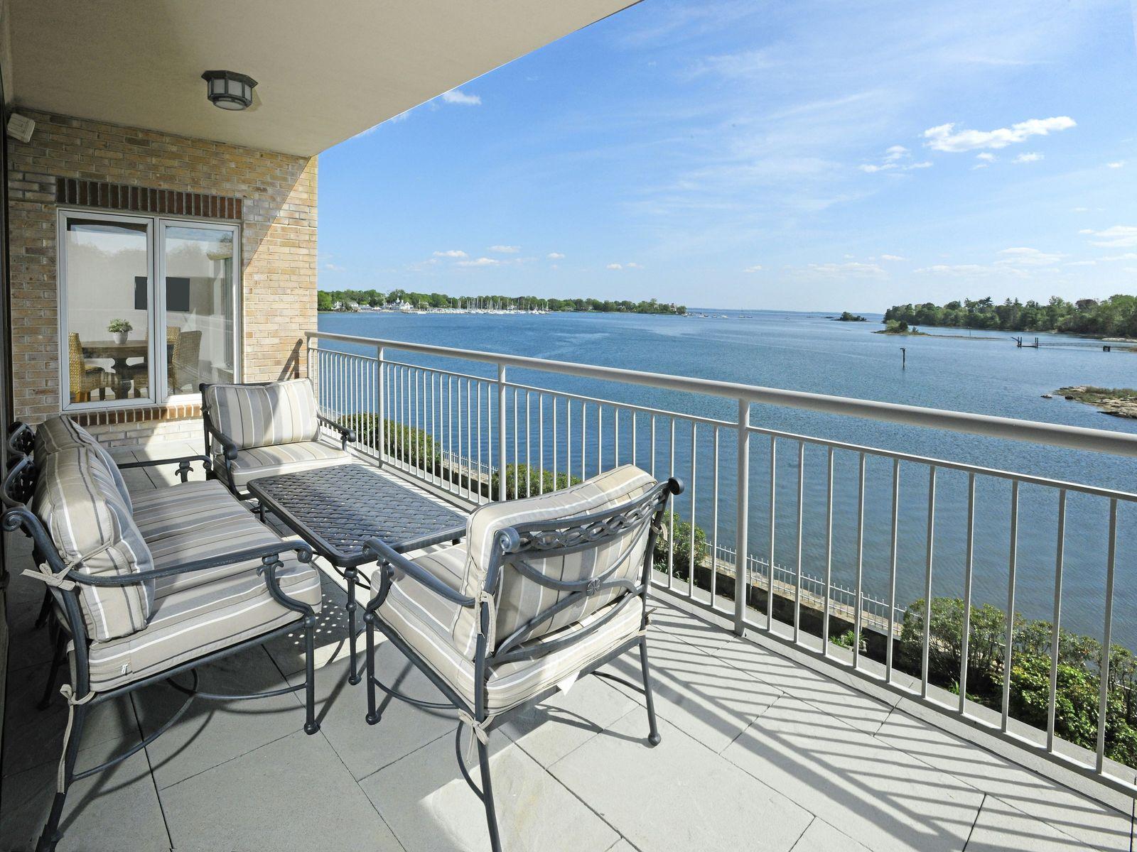 Stunning Waterfront Condominium