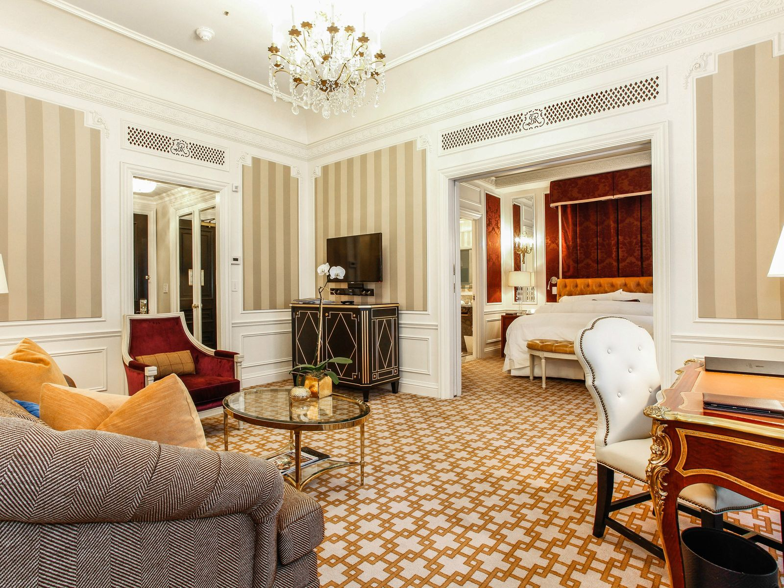 Fractional Ownership - The St. Regis, New York NY Condominium - New York City Real Estate