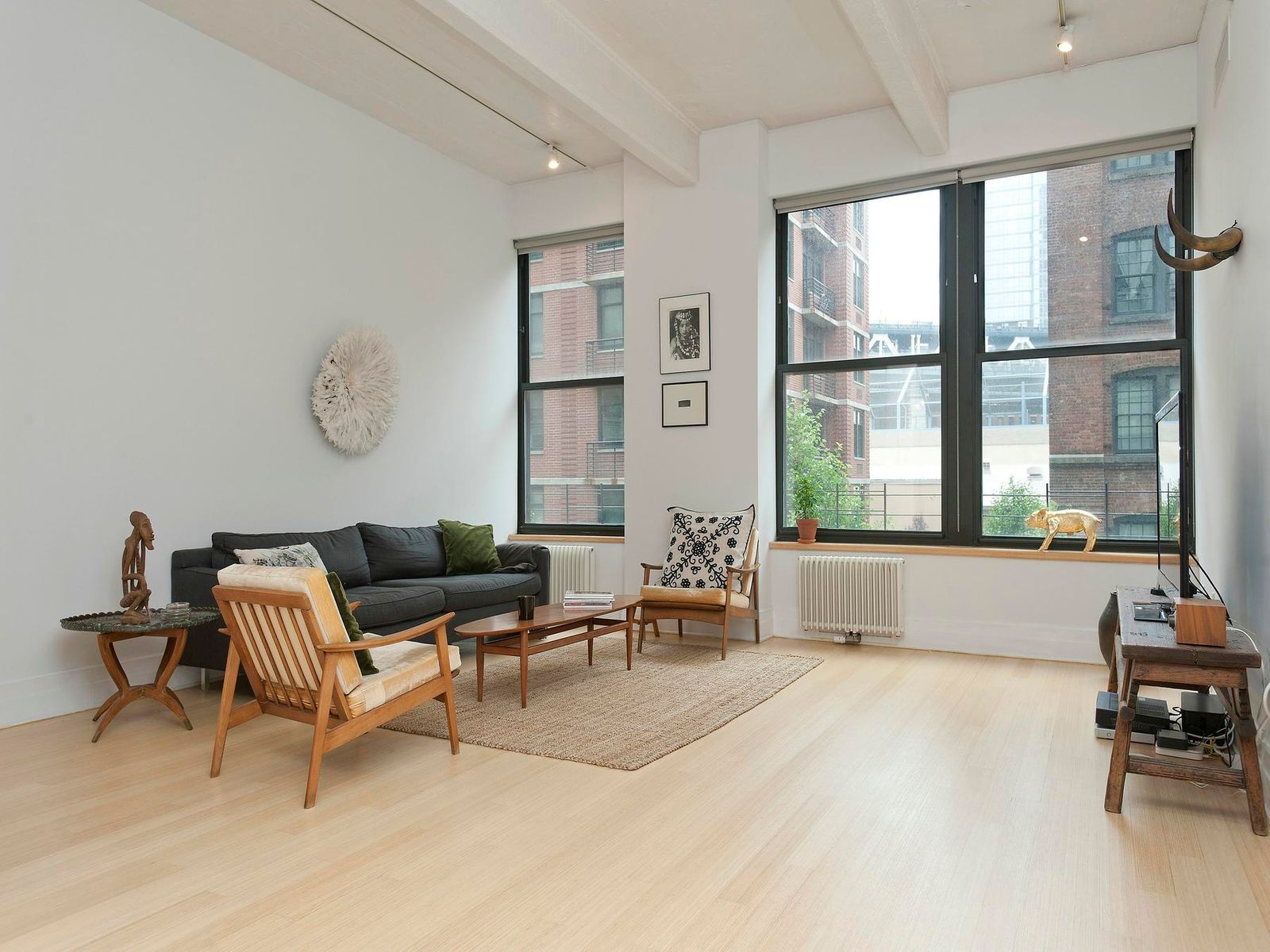 70 Washington Street Apt 3V, Brooklyn NY Condominium - New York City Real Estate