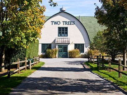 Bridgehampton - Historic Two Trees Farm, Bridgehampton NY Ranch / Farm - Hamptons Real Estate
