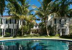 Oceanfront Estate