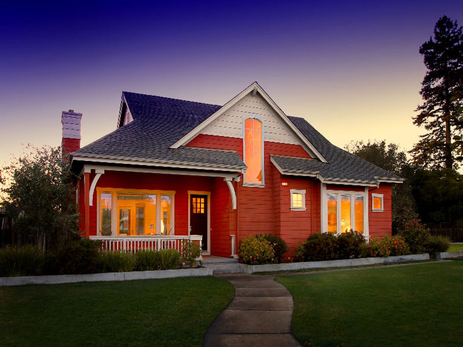Sonoma Eastside Jewel, Sonoma CA Single Family Home - Sonoma - Napa Real Estate
