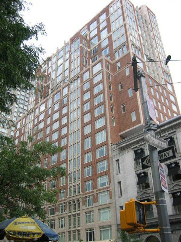 Sprawling Condo Penthouse