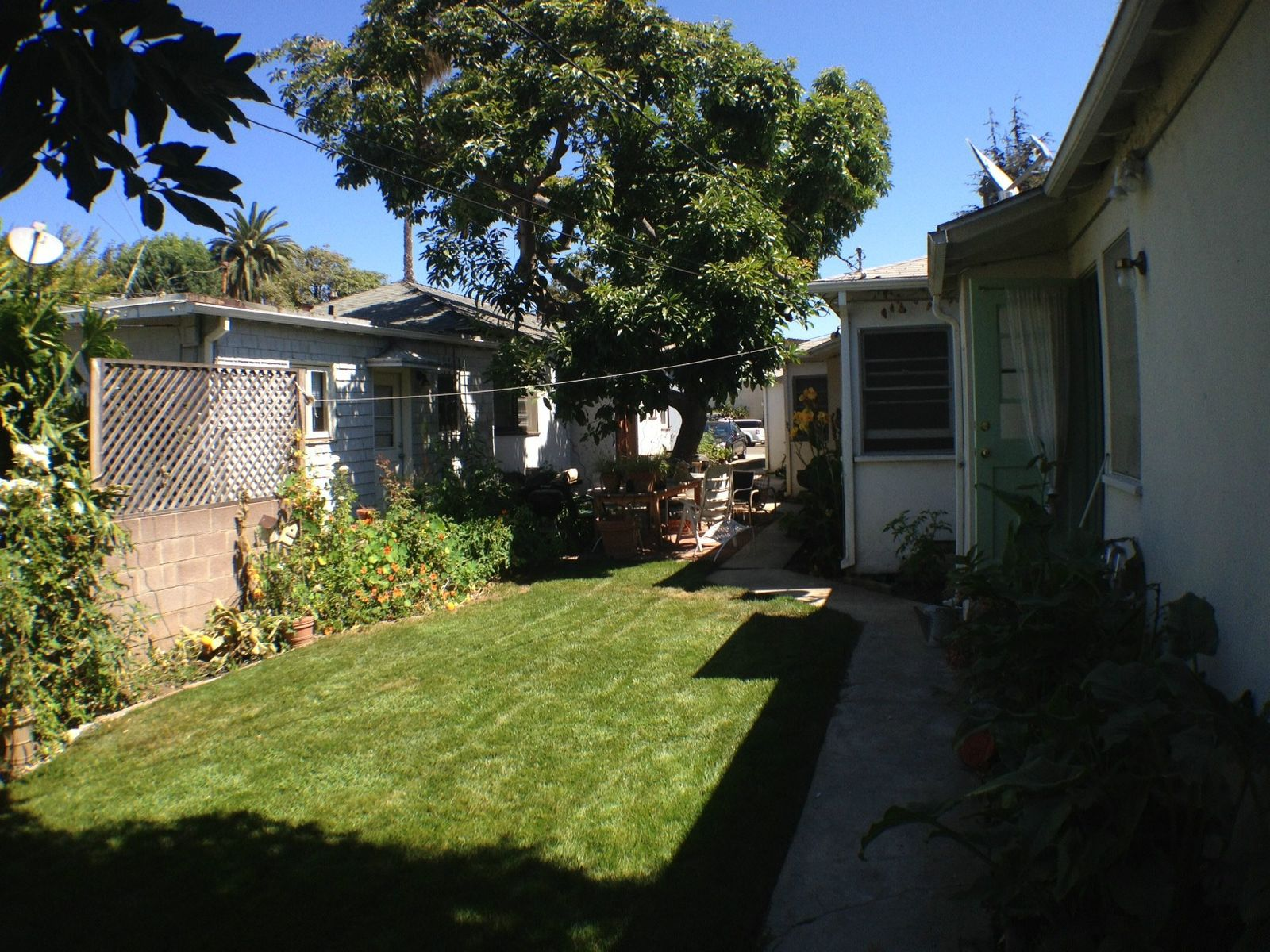Prime Santa Monica Location
