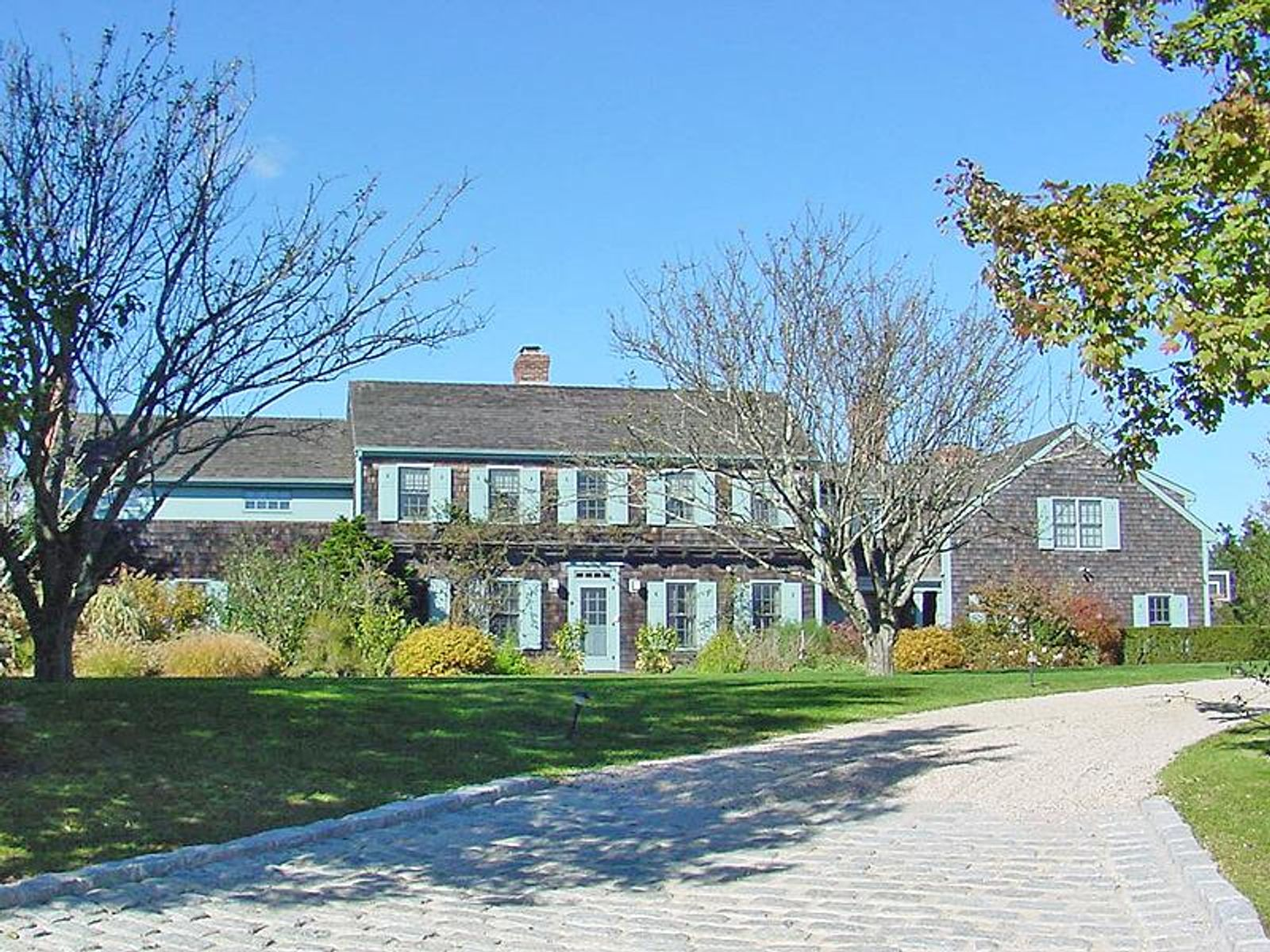 Sagaponack South, Sagaponack NY Single Family Home - Hamptons Real Estate