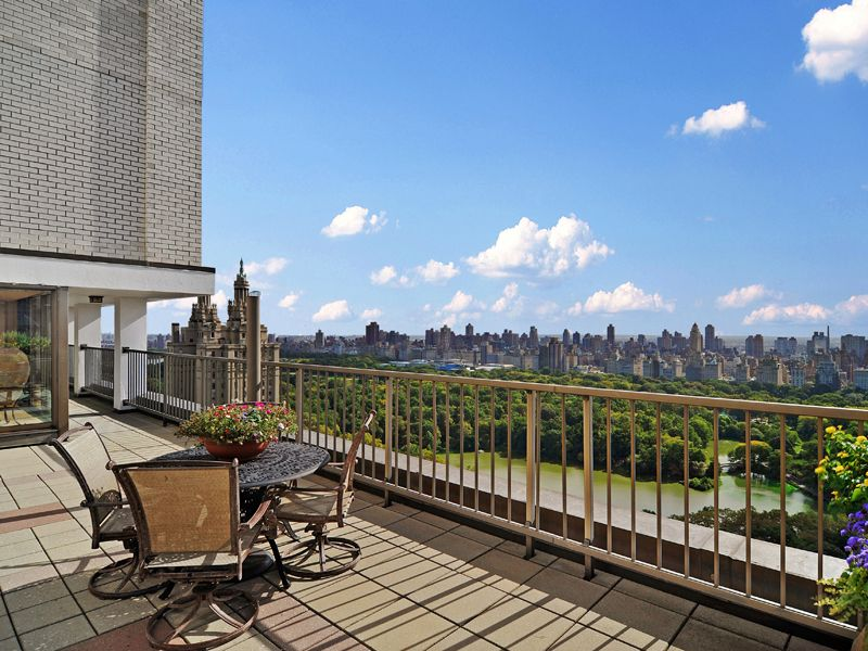 Mayfair Towers - 15 West 72nd Street, PH