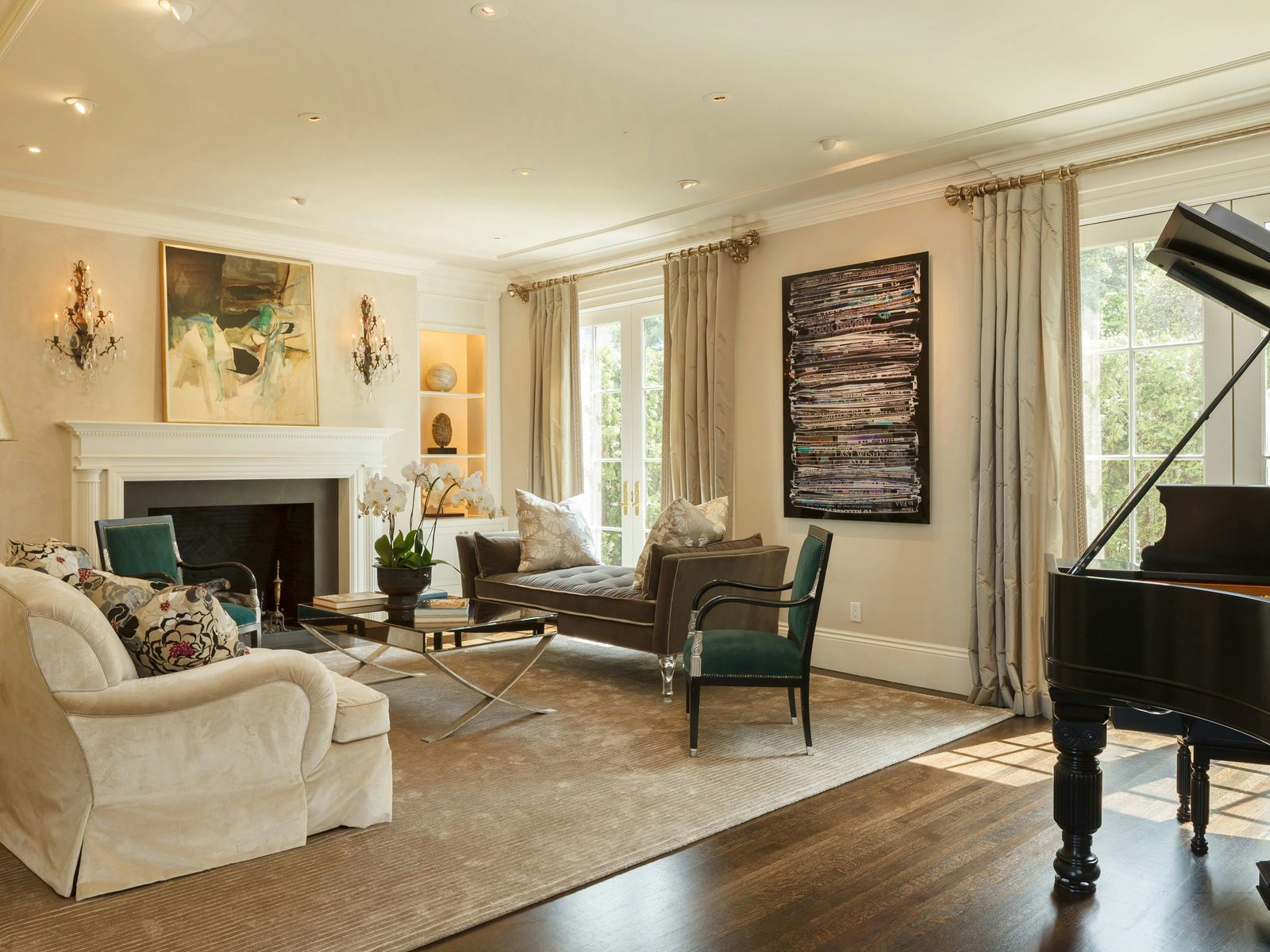 Pacific Heights View Residence
