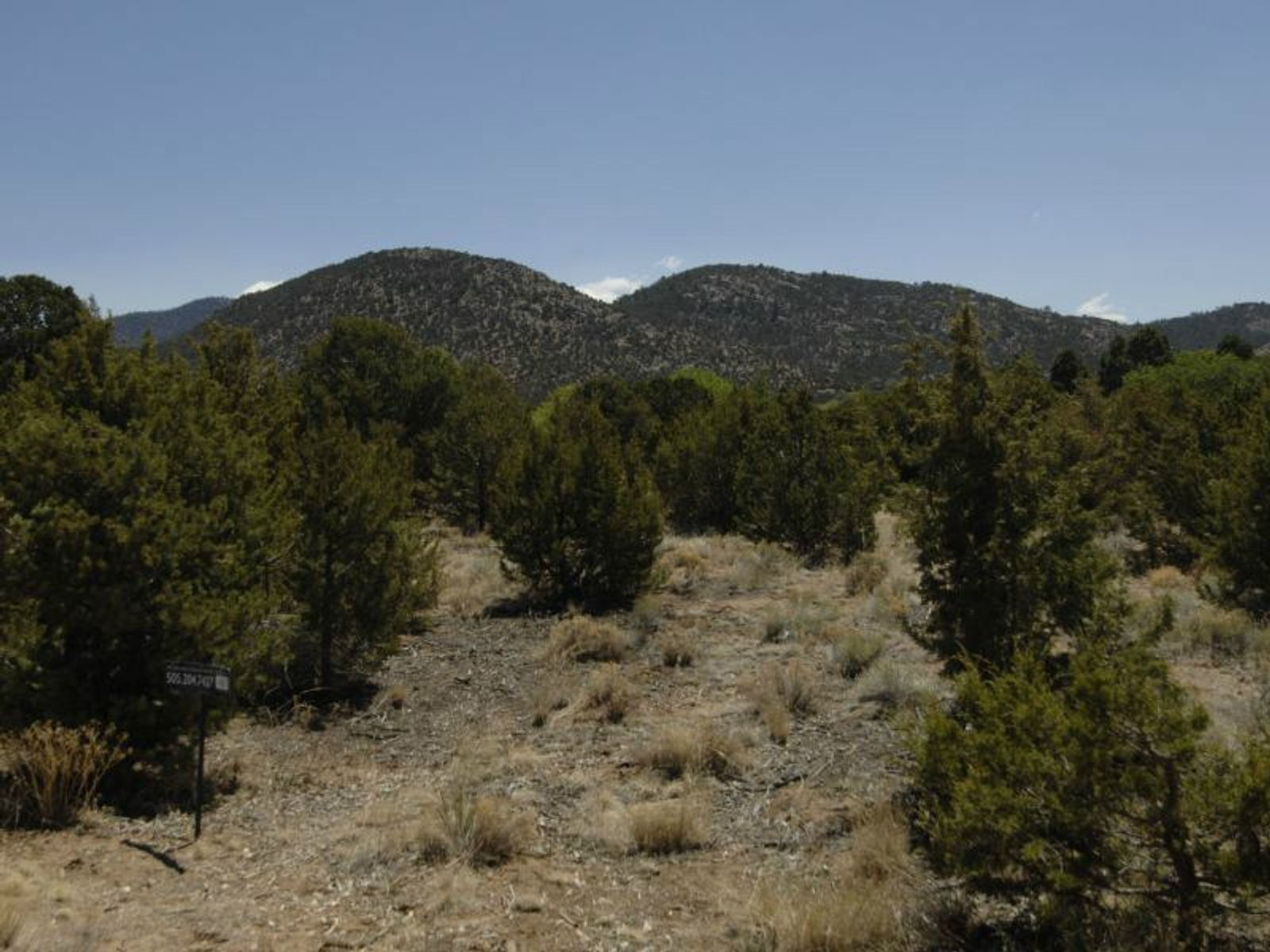 1824  Cristobal Lot #12 Lane, Santa Fe NM Acreage / Lots - Santa Fe Real Estate