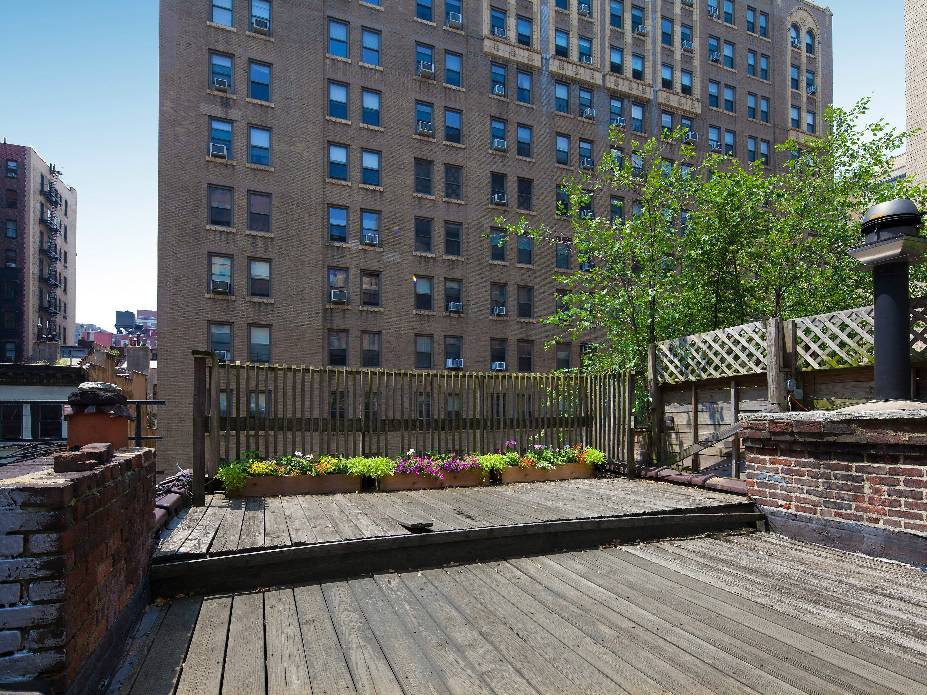 263 West 93rd Street Townhouse New York Ny Townhouse