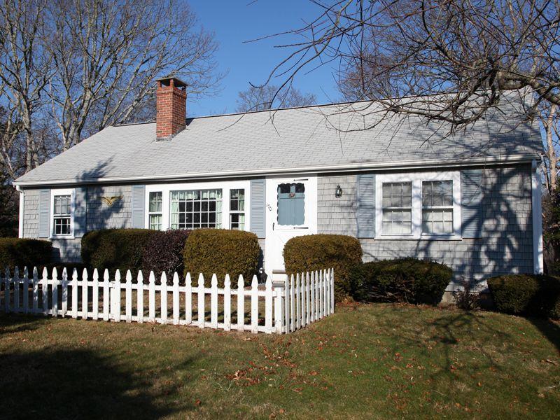Centerville Village Retreat