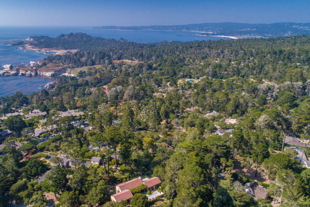 0 Oak Way Carmel Highlands, CA 93923