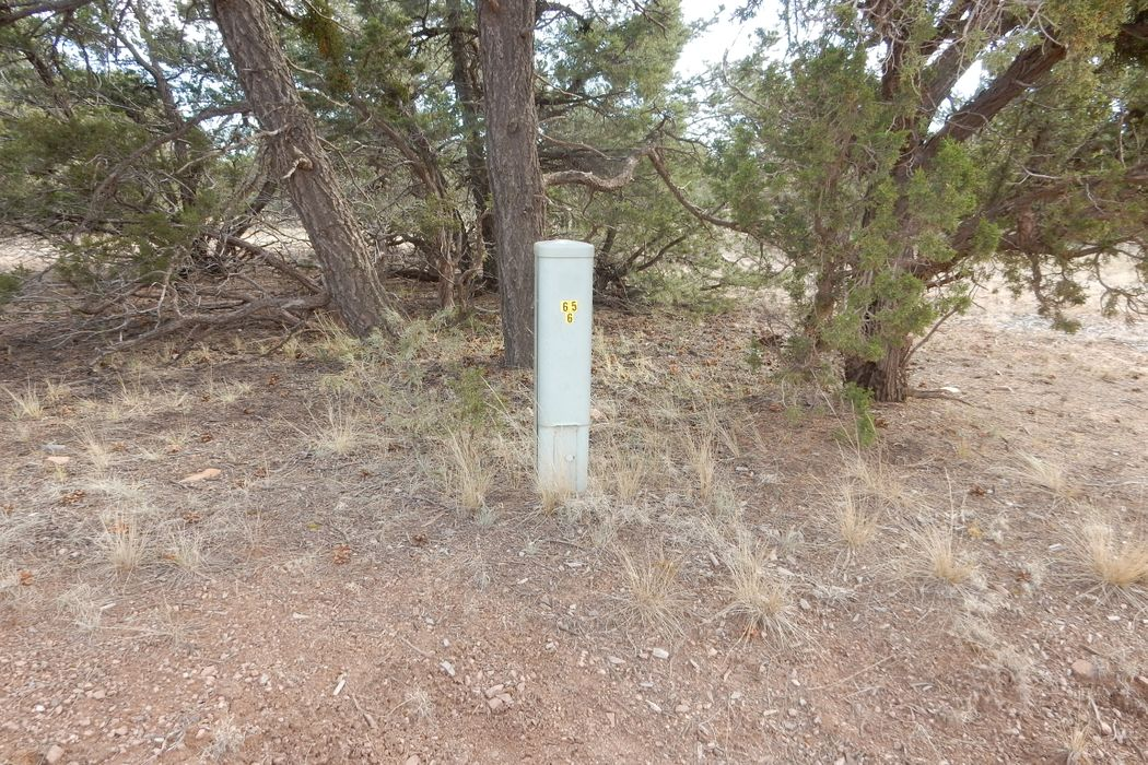 Apache Ridge Road Santa Fe, NM 87508