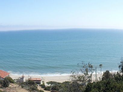 Panoramic Ocean View Lot, Pacific Palisades CA Acreage / Lots - Los Angeles Real Estate