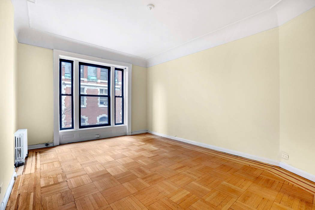 412 West End Avenue, Apt 4C