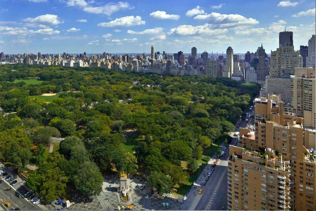 25 Columbus Circle New York, NY 10019