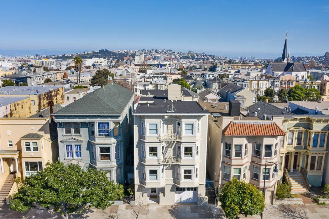 937 Dolores St San Francisco, CA 94110