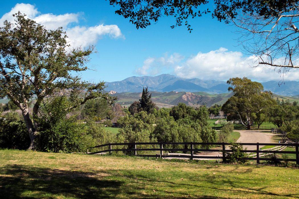1535 Linda Vista Drive Santa Ynez, CA 93463