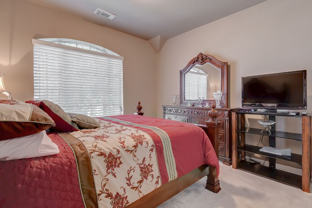 12703 Megan Way Missouri City, TX 77489