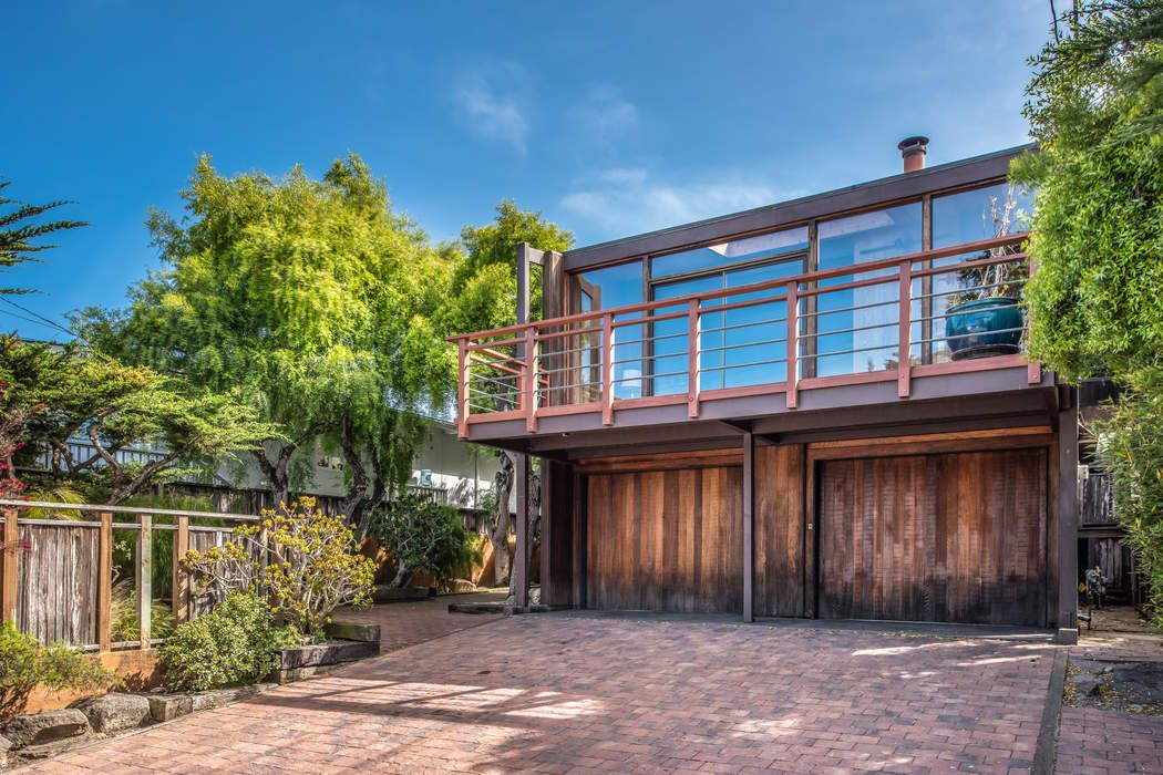 Uniquely Modern - Pacific Grove