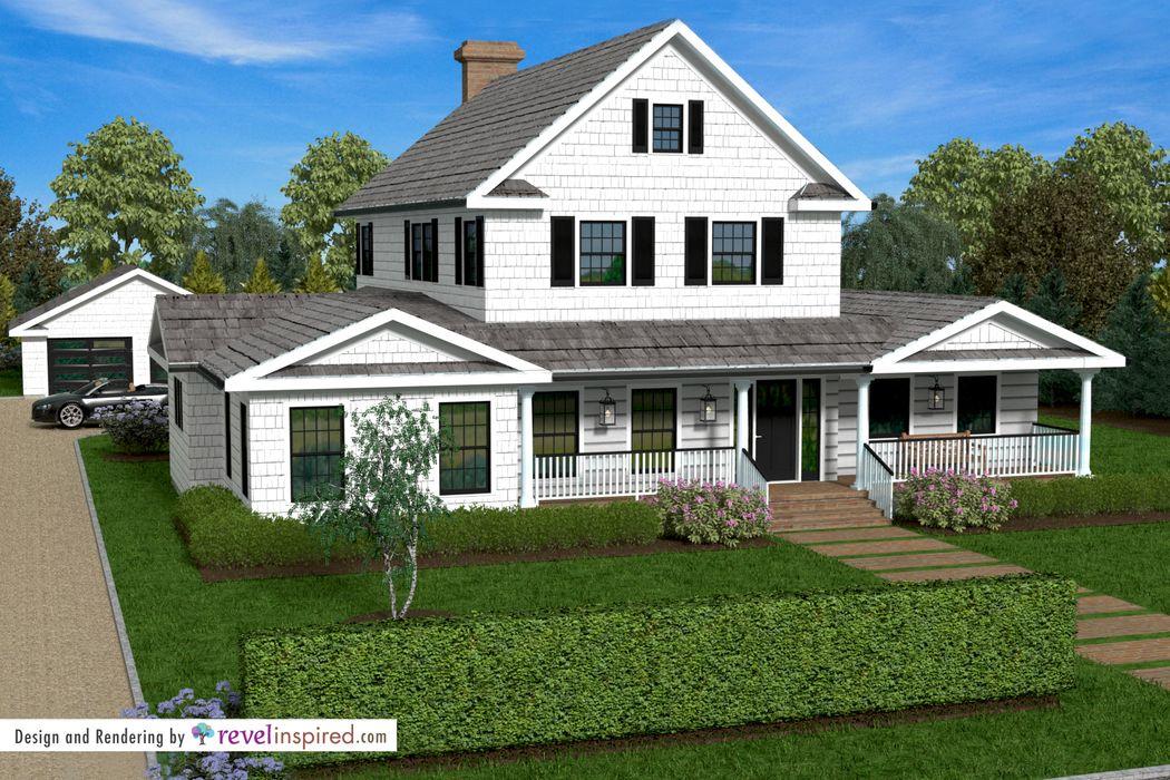 109 Toylsome Lane Southampton, NY 11968